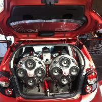Automobile Sound System
