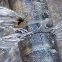 Heavy Water Pipe Leakage Repairing Services