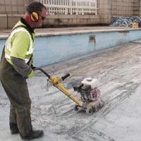 Concrete Structure Repairing Services