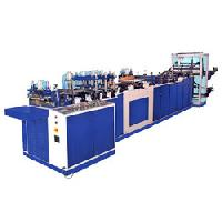 pouch making machine manufacturers