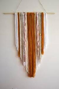 Handmade Knotted Wall Hangings