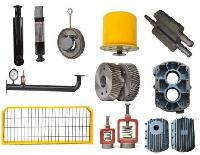 Air Blower Parts