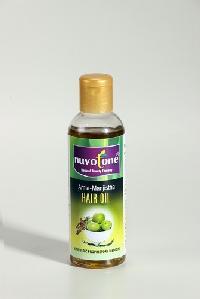 Nuvotone Amla - Manjistha Hair Oil