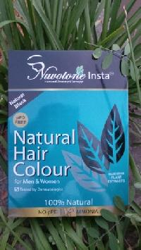 Nuvotone Insta Ppd Free Hair Colour