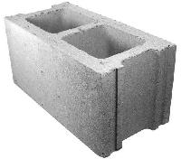 Standard Concrete Blocks