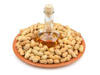 COLD PRESS GROUNDNUT OIL