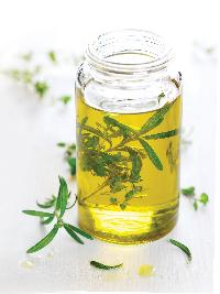 Essential And Herbal Oil