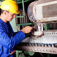 Machine Installation Services