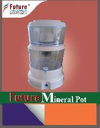 Mineral Pot