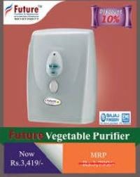 Vegetable Purifiers