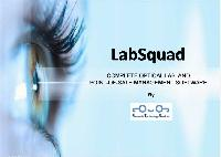 Optical Lab Management Software
