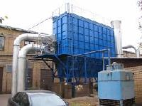 Dust Pollution Control Equipment