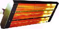 Electric Infrared Radiator