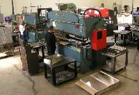 Press Fabrication Automotive Parts