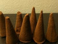 Aroma Cones
