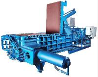Scrap Processing Machine
