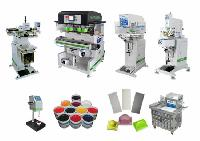 Pad Printing Machinery Accessories
