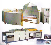 Glass Processing Machinery