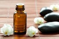 organic essential oils