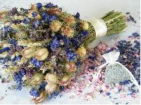 Dried Flower Bouquet
