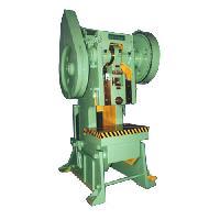 C Frame Power Press Machine