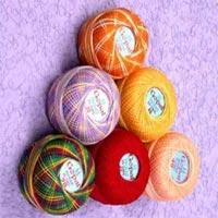 Cotton Dori Dyeing Services