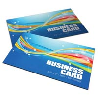 Visiting Cards Printing
