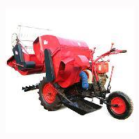 Agricultural Harvester