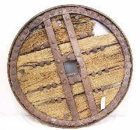 Agriculture Iron Wheel