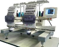 3d T-shirt Logo Embroidery Machine