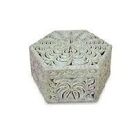 Soapstone Jewelery Boxes