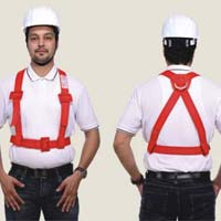 Half Body Harness Safety Belts