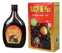 Eucovine Plus Tonic