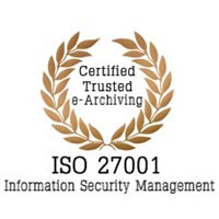 Iso/iec 27001 Certification Services