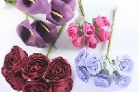 Artificial Silk Flowers
