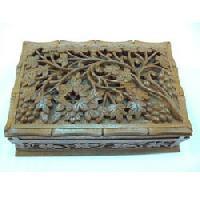 Decorative Jewelery Box