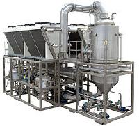 Vacuum Evaporation Systems