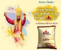 Riyaasat Chakki Fresh Atta