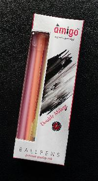 Amigo Pen Box