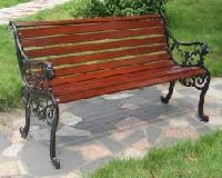 iron park benches manufacturers suppliers exporters