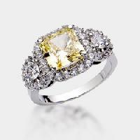 Cubic Zirconia Jewelry