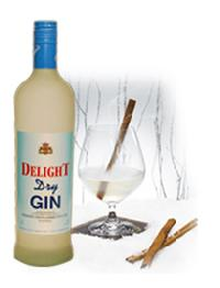 Delight Dry Gin
