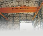 Overhead Crane - Manufacturer, Exporters and Wholesale Suppliers,  Maharashtra - Microtech Engineers & Company