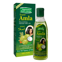 Hair Oil Pure Amla