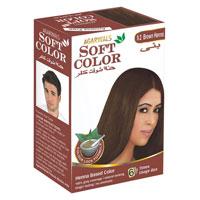 Brown Herbal Henna Hair Color