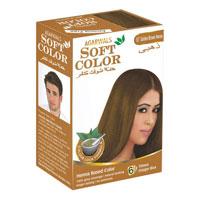 Golden Brown Henna, Herbal Henna Hair Color