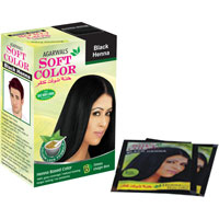 Henna Based Hair Dyes, Indian Henna