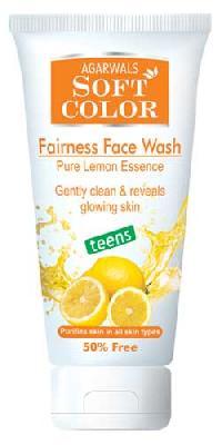 Lemon Face Wash