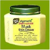 Musk Moisturizing Cream