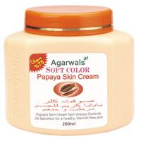 Papaya Hand Cream, Body Moisturizing Cream